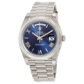 Mens Rolex Day-Date Luxury Watches 228239BLRP