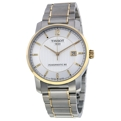 Mens Tissot T-Classic Collection Casual Watches T0874075503700