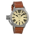Mens U-Boat Classico Dress Watches 7075