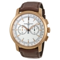 Mens Vacheron Constantin Patrimony Luxury Watches 47192/000R-9352
