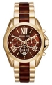 Michael Kors Bradshaw MK6269 Quartz Dress Watches