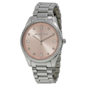 Michael Kors MK3239 Scratch Resistant Mineral Dress Watches