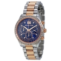 Michael Kors MK6205 Ladies Navy Casual Watches