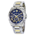 Michael Kors MK8437 Stainless Steel Dress Watches