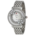 Michele Cloette MWW20A000001 Stainless Steel Dress Watches