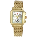Michele Deco MWW06P000016 Mother of Pearl with Diamonds (0.05 carats) Fashion Watches