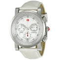 Michele MWW01C000010 Ladies Stainless Steel Sport Watches