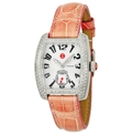 Michele MWW02A000123 Ladies Stainless Steel Dress Watches