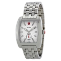 Michele MWW02T000011 Ladies Stainless Steel Dress Watches