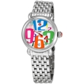 Michele MWW03T000001 White Casual Watches