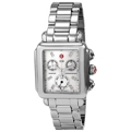 Michele MWW06P000101 Ladies Scratch Resistant Sapphire Dress Watches