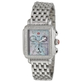Michele MWW06P000226 Stainless Steel Dress Watches
