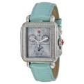Michele MWW06P000227 Ladies Scratch Resistant Sapphire Dress Watches