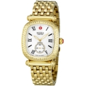 Michele MWW16C000008 Gold Plated Stainless Steel Casual Watches