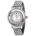 Michele MWW20G000006 Mother of Pearl Dress Watches