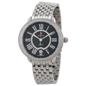 Michele MWW21B000024 Ladies Scratch Resistant Mineral Dress Watches