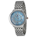 Michele MWW21B000044 Ladies Stainless Steel Dress Watches
