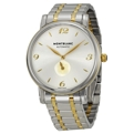 Montblanc 107914 Unisex Automatic Casual Watches