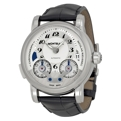 Montblanc Nicolas Rieussec MB106595 Automatic Luxury Watches