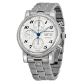 Montblanc Star 106468 Mens Stainless Steel Casual Watches