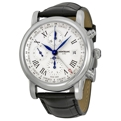 Montblanc Star 107113 Mens Scratch Resistant Sapphire Dress Watches