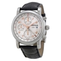 Montblanc Star 110590 Silver Luxury Watches