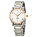 Montblanc Timewalker 110329 Mens Automatic Luxury Watches