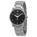 Montblanc Timewalker 110339 Mens Automatic Dress Watches