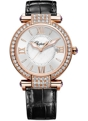 Mother of Pearl Chopard Imperiale 384221-5002 Luxury Watches Ladies