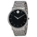 Movado 0606687 Quartz Dress Watches