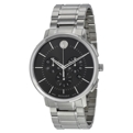 Movado 0606886 Scratch Resistant K1 Casual Watches