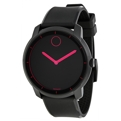 Movado Bold 3600192 Scratch Resistant K1 Casual Watches