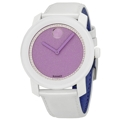 Movado Bold 3600219 Ladies Scratch Resistant K1 Casual Watches