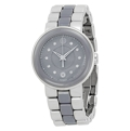 Movado Cerena 0606554 Ladies Stainless Steel Luxury Watches