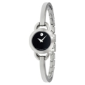 Movado Rondiro 0606796 Black Dress Watches