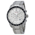 Movado Series 800 2600095 Mens Silver Sport Watches