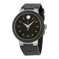 Movado Sport Edge 0606926 Mens Quartz Casual Watches