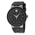 Movado Sport Edge 0606928 42.5 mm Casual Watches