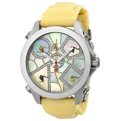 Multi-colored dial with diamond accents (0.56 ctw) Jacob & Co. Five Time Zone JCM118DA Luxury Watches Unisex