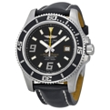 No Breitling Mens 44 mm Luxury Watches