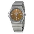 Omega 123.10.35.20.10.001 Scratch Resistant Sapphire Luxury Watches