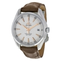 Omega 231.13.42.21.02.003 Silver Luxury Watches