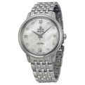 Omega 424.10.33.20.55.001 Ladies Scratch Resistant Sapphire Luxury Watches