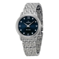 Omega 42410276053001 Ladies Stainless Steel Luxury Watches