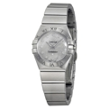 Omega Constellation 123.10.24.60.55.001 Ladies Stainless Steel Dress Watches