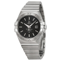 Omega Constellation 123.10.31.20.01.001 Black Luxury Watches
