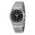 Omega Constellation 123.10.35.60.01.001 35 mm Luxury Watches
