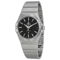 Omega Constellation 123.10.38.21.01.002 38 mm Luxury Watches