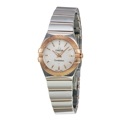 Omega Constellation 123.20.24.60.05.003 Stainless Steel Dress Watches