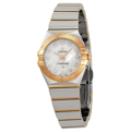 Omega Constellation 123.20.24.60.55.003 Sapphire Dress Watches